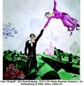 Marc+Chagall+Floating+Flying+lovers