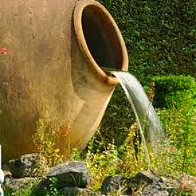 Small-water-features-pouring-urn
