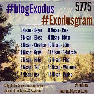 Blogexodus5775